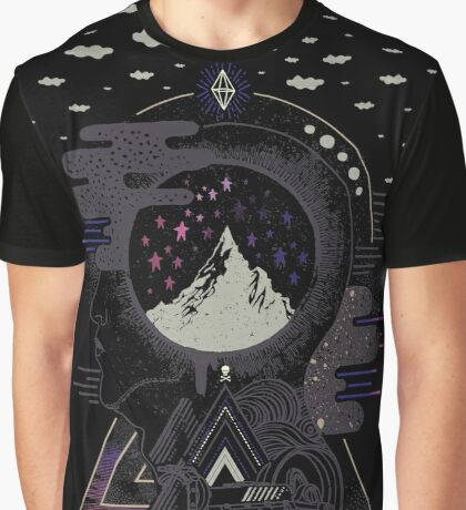 Hyper Dreamer Graphic T-Shirt