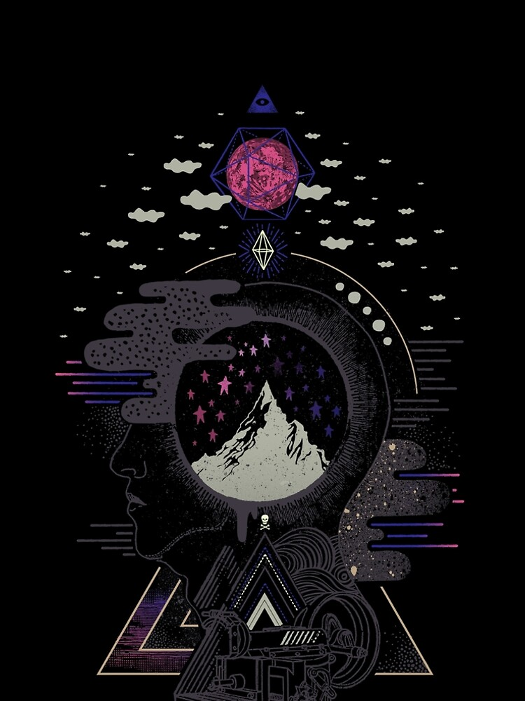 Hyper Dreamer by ordinaryfox