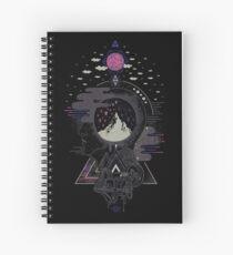 Cuaderno de espiral Hyper Dreamer