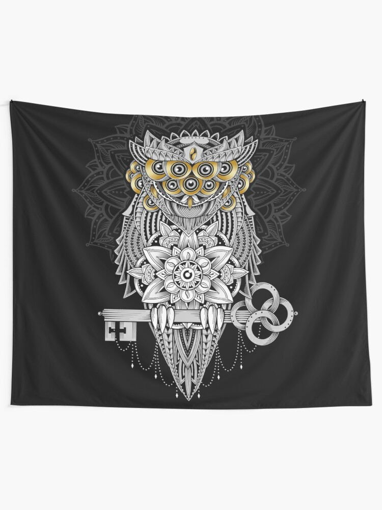 Alternate view of The Secret Keeper Tapestry