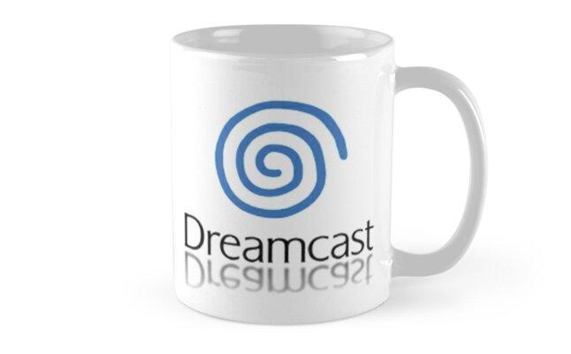Blue Swirl Craze by Dreamcast-Talk