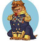Admiral Brutor von RustyQuill