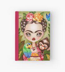 Frida Querida Hardcover Journal