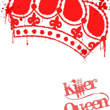 Killer Queen v. 2.56 by Jayca
