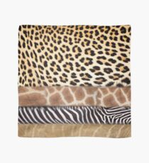 Lodge décor - Expect your soul to be touched forever Scarf