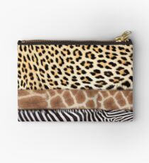 Lodge décor - Expect your soul to be touched forever Studio Pouch
