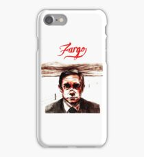 Scary Fargo iPhone Case/Skin
