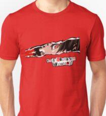 Persona 5 - Makoto Niijima Cut-in Unisex T-Shirt