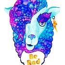 «Rad Cool Lama» de Ruta Dumalakaite