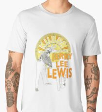 jerry lee lewis Men's Premium T-Shirt