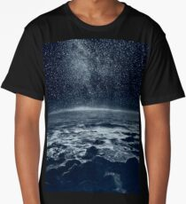 the Dreaming Ocean Long T-Shirt