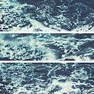 Saltwater Tryptych by Dirk Wuestenhagen