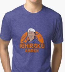 ramenman Tri-blend T-Shirt