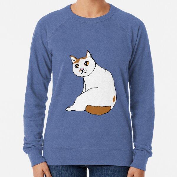Tommy the Cat  Lightweight Sweatshirt