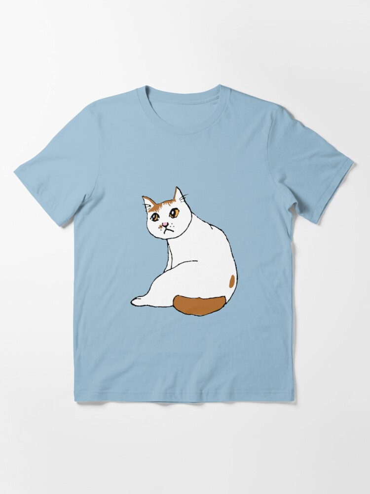 Alternate view of Tommy the Cat  Essential T-Shirt