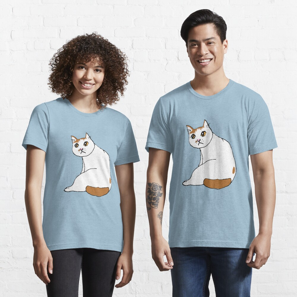 Tommy the Cat  Essential T-Shirt