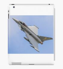 Royal Air Force Typhoon of N01 Squadron iPad Case/Skin
