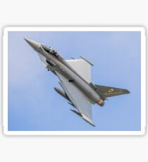 Royal Air Force Typhoon of N01 Squadron Sticker