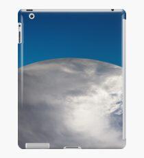 Global Clouds iPad Case/Skin