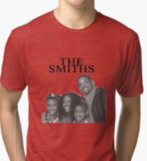 The Patrician Smiths Tri-blend T-Shirt