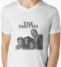 The Patrician Smiths Men's V-Neck T-Shirt