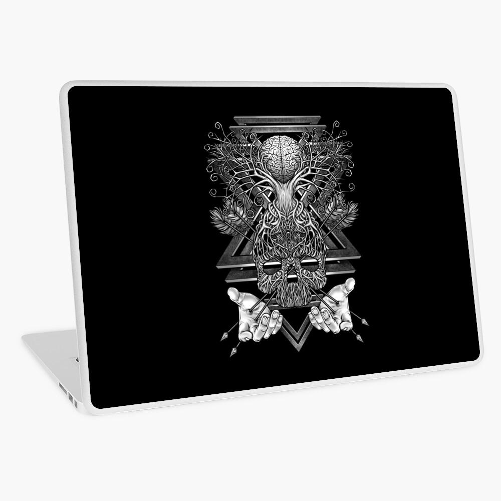 Winya Nr. 57 Laptop Folie