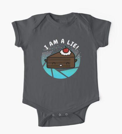 I Am A Lie Kids Clothes