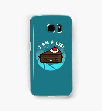 I Am A Lie Samsung Galaxy Case/Skin