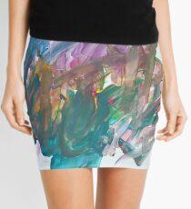 Storm has been April 2017 Mini Skirt