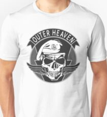 Outer Heaven - (MGSV) T-Shirt