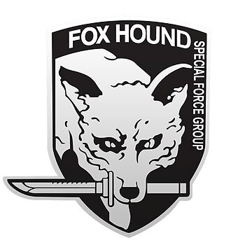Fox Hound Special Force Group by Iconic-Images