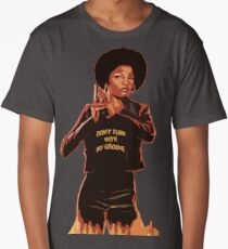 Don't Funk With My Groove Long T-Shirt