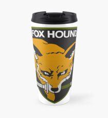 Fox Hound Spezialeinheit Thermobecher