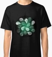 Abstract Water Drops XXX Classic T-Shirt