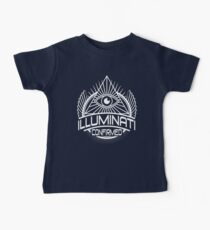 Illuminati Confirmed Kids Clothes