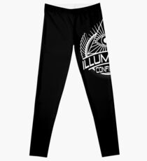 Illuminati Confirmed Leggings