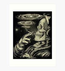 Winya No. 31 Art Print