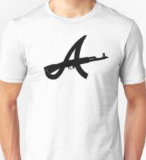 Atlanta AK 47 T-Shirt
