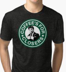 Kaffee ist für Closers Parodie Vintage T-Shirt