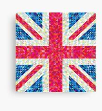 Britain Canvas Print