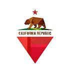 California by fimbisdesigns
