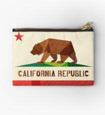 California Studio Pouch