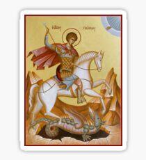 St George Sticker