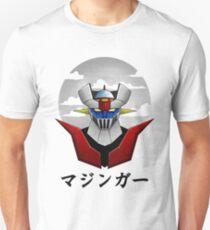 Mazinger Unisex T-Shirt