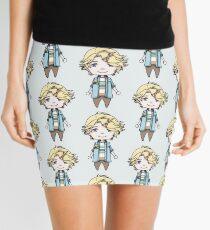Yoosung - Mystic Messenger Mini Skirt