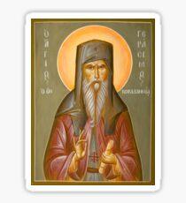 St Gerasimos of Kefalonia Sticker