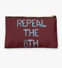 Repeal in Neon Lights  Studio Pouch