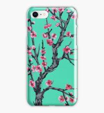 Arizona Blossom iPhone Case/Skin