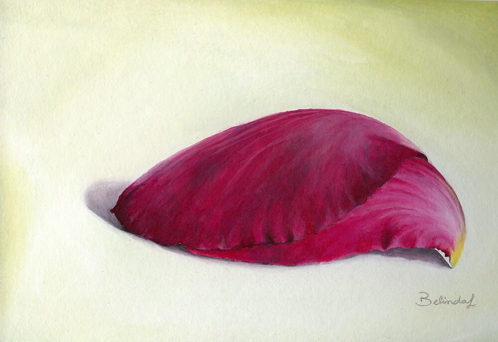 Petal Beauty by Belinda Lindhardt