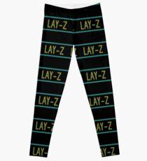 Lay- Z Leggings